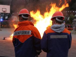 Freiwillige Feuerwehr Eppstein – Eppstein Fire Brigade
