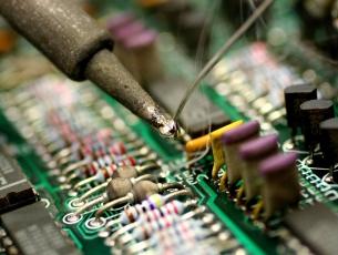 Elektrolöten