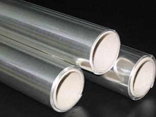 Metallfolien – metal foils
